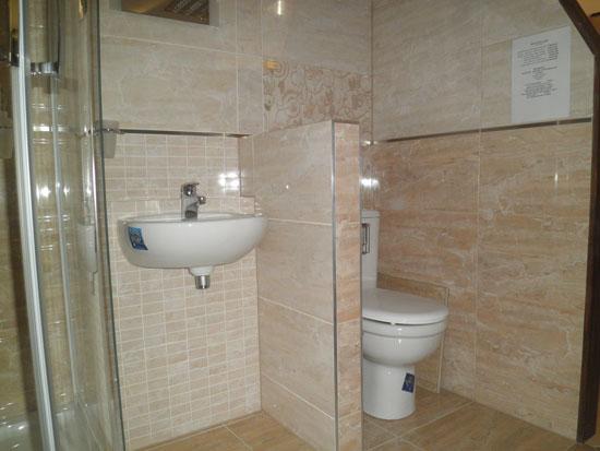Zalaegerszeg fürdőszobaszalon, fürdőszoba, csempe, padló, gres, szaniter, kabin, kád, segédanyag ...